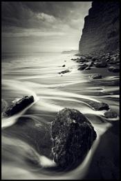 East Cliff, Dorset