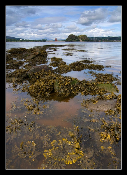 West Ferry Rocks by Boagman65
