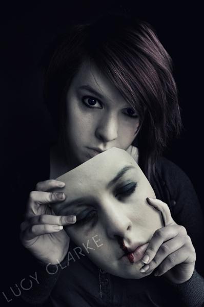 Broken by LucyJClarke
