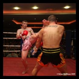 Saturday's Fight