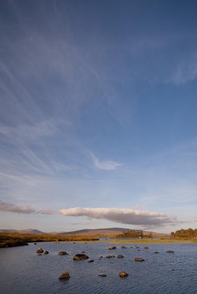 Loch Ba by RosePhoto