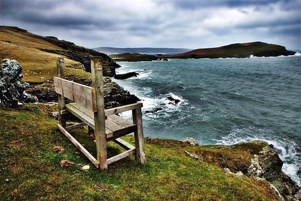 Take A Seat....You Deserve It. by gazb159