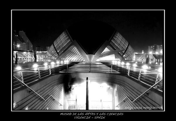 Museo Artes y Ciencias by davidsaenzchan