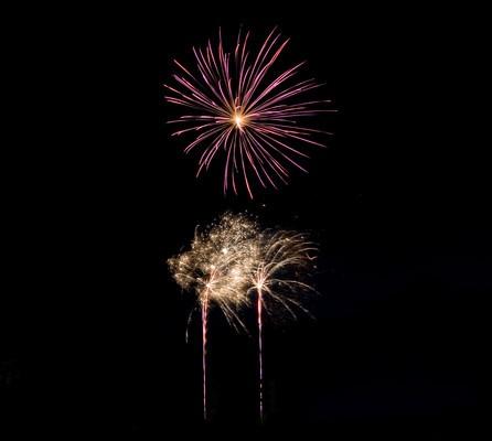 Battle fireworks by rhys47