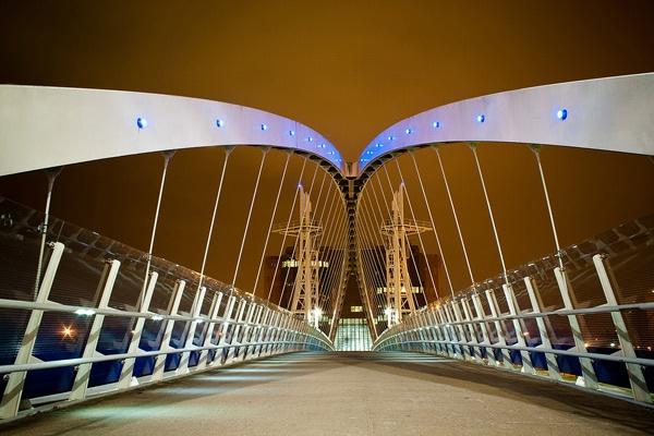 That Bridge - My Way by lemonnelly