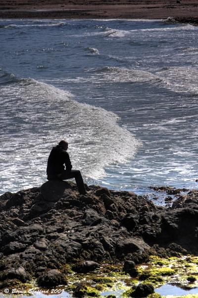 Solitude by BernieS