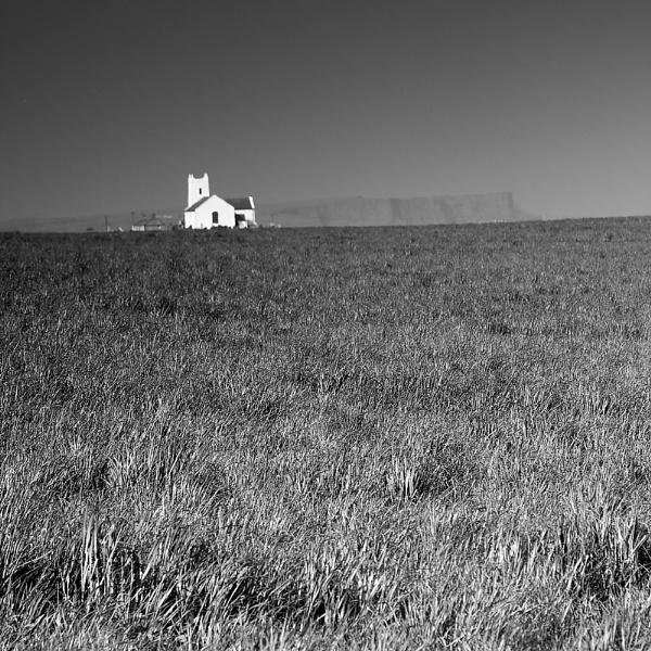 Church by BernieS