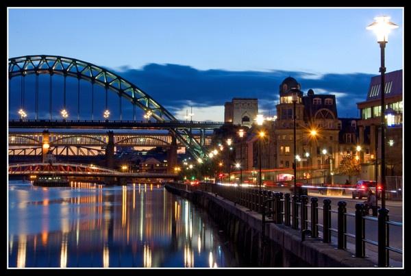 Twilight Tyne by sharlotte51