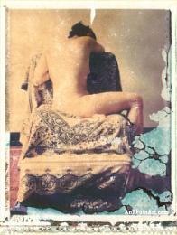 Polaroid Nude