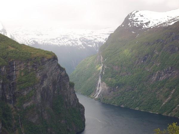 Norway by EricaJayne