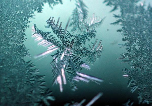 Crystal Clear by Haley