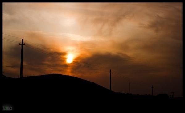 ErosRise,SunSet by R3za
