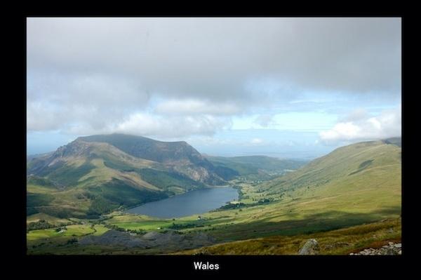 Wales by alextidby