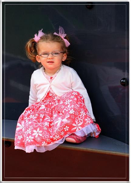 Little Eva by CSuk