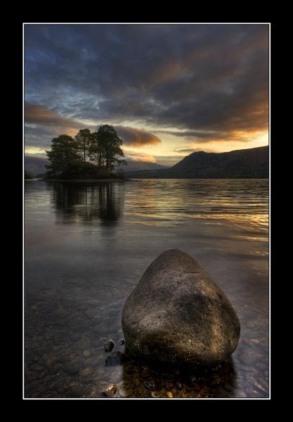 Derwent Morning 2 by iansnowdon