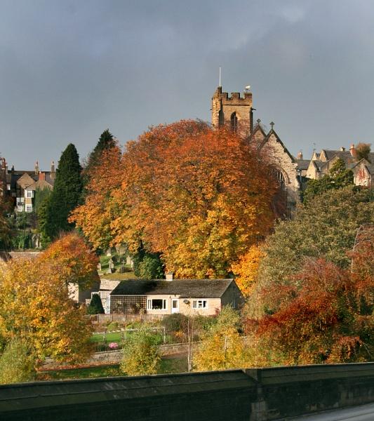Autumn by GordonLack