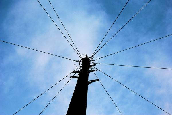 Up the pole by jamestheboy