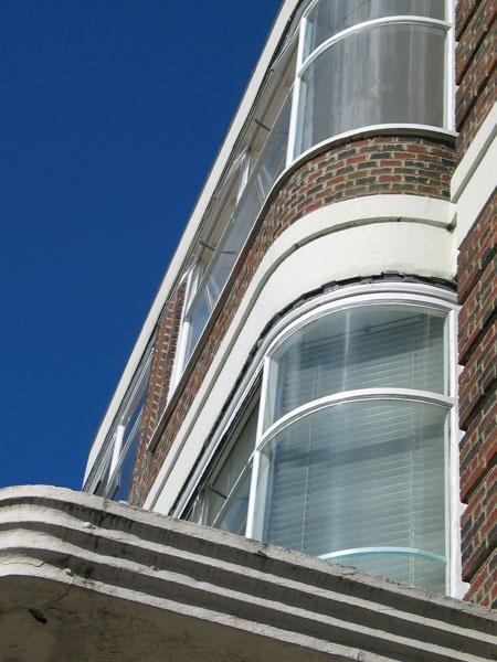 Lymington High Street by PrincessPudding