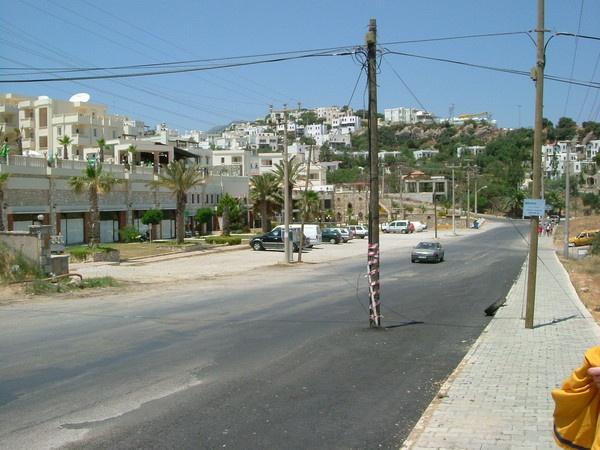 Turkey roads by EmmaLouise29