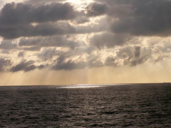 Clouds by mrpjspencer