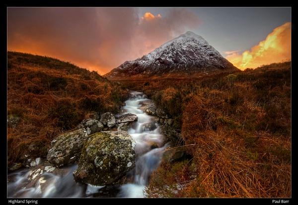 Highland Spring by Paul_Barr