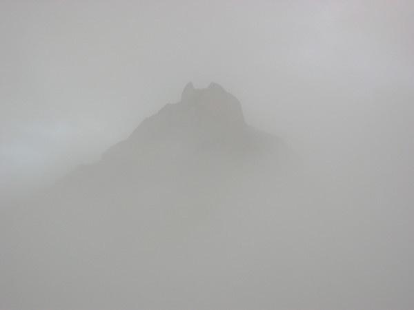 summit of gk by Maisarah