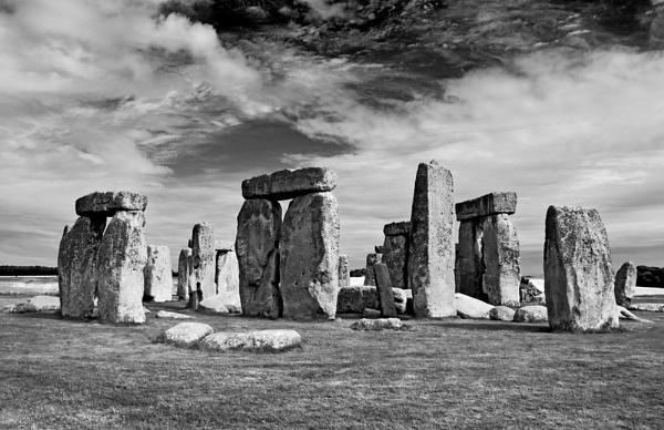 Stonehenge by suemason