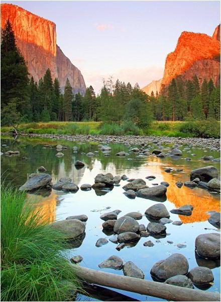 Yosemite by TheShipsMast