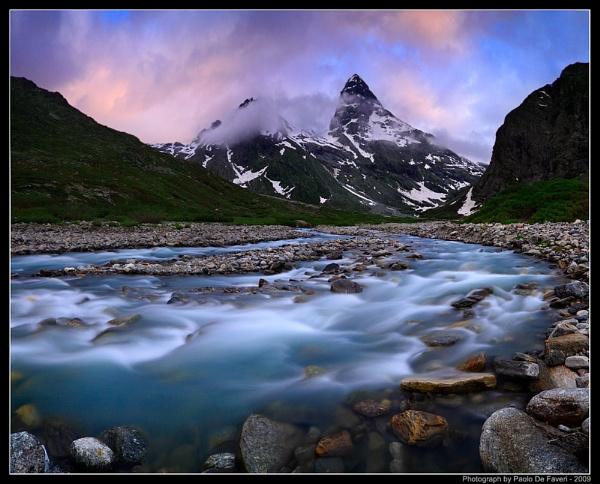 Mont Séti by paolodefaveri