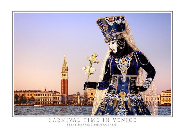 Venice Carnival 2 by sherring