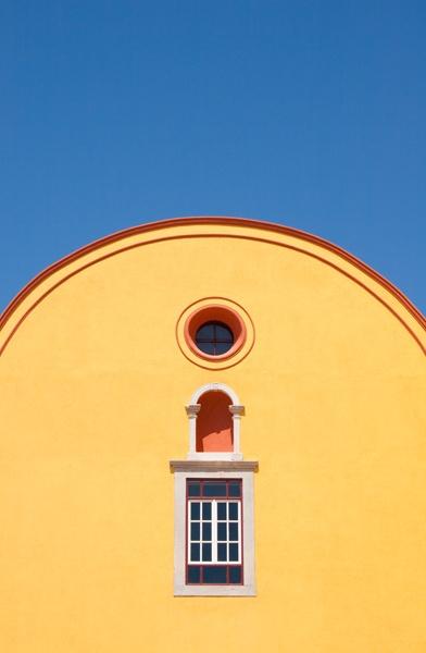 Pousada Convento da Graca by lemonnelly