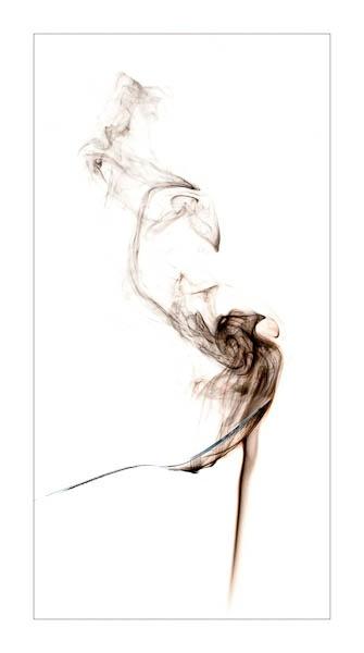 Smoking Spoon by jeni