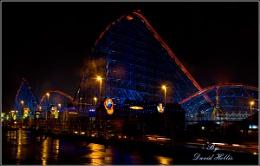 Blackpool 19th oct 09 my birthday...