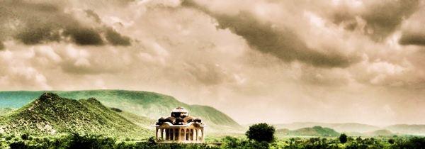 landscape by jairathore