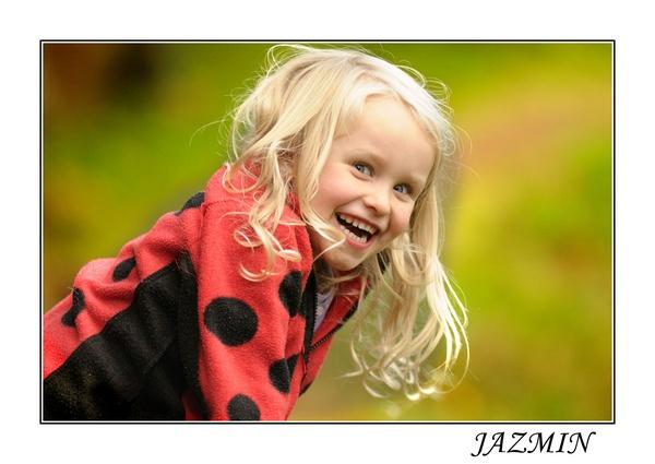 jazmin by MNPHOTO