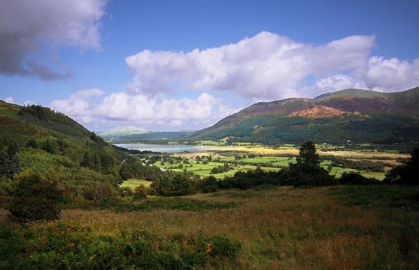 Lake District by marathonman