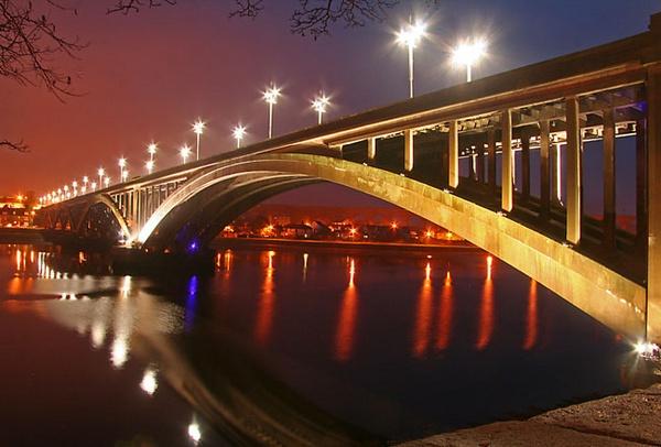 Royal Bridge by MB63