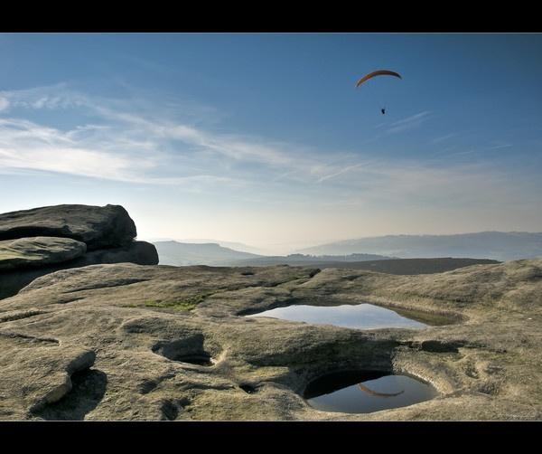 Memoirs of a Paraglider... by David_Hartshorn