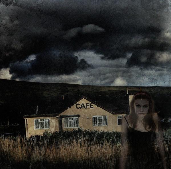 Ghost Café by portia27493