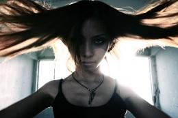 Sweet Yen - Dark Spirit