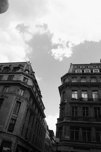 City Grey by Unique_0x