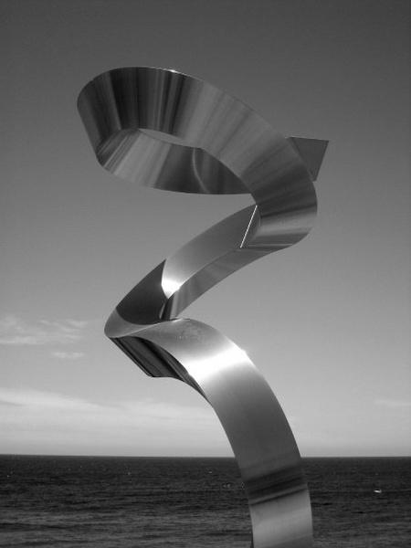 Seaside Twister by roy2d2