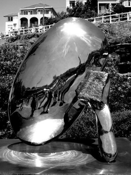 Alien Egg by roy2d2