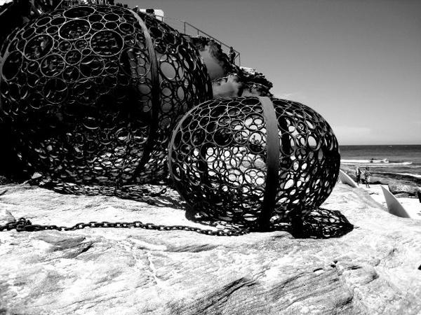 Beach Balls by roy2d2