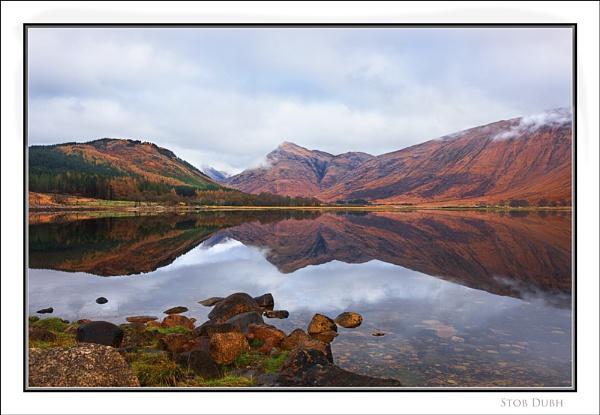 Stob Dubh... by Scottishlandscapes