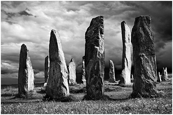 Callanish by peterpaterson