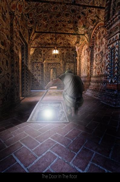 The Door In The Floor by paulcr