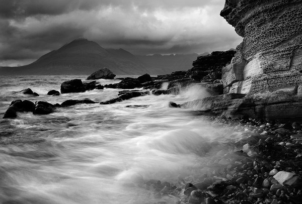 Erosion or Time by JohnParminter