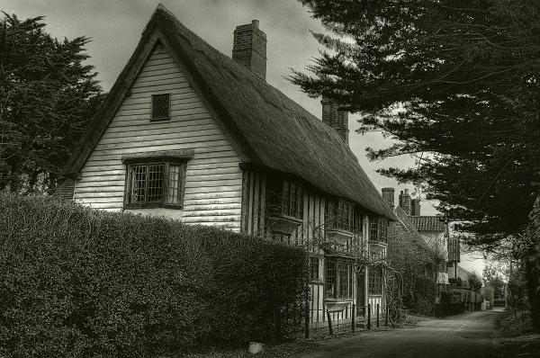 Blytheburgh by Plossl