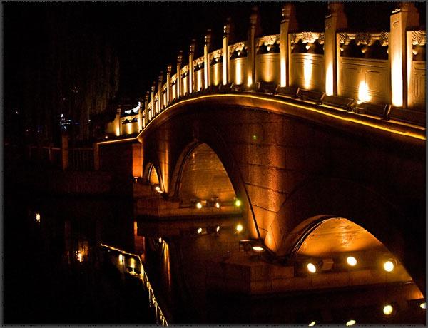 Bridge of Ahs by Andycln
